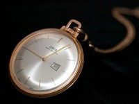 Time Tracking (A watch)