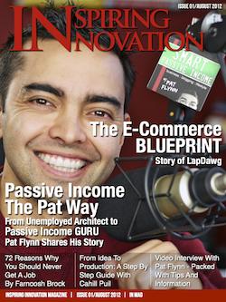 free entrepreneur magazine