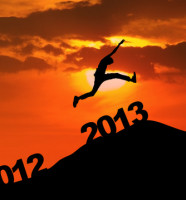 What's your 2013's resolutions? © Paulus Nugroho R - Fotolia.com