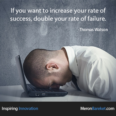 How To Increase Your Rate Of Success
