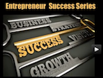 Entrepreneur success series