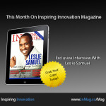 Exclusive Interview With Leslie Samuel