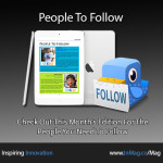 People To Follow With Benny Hsu and James Altucher