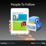 People To Follow With Ramit Sethi and Amy Clover
