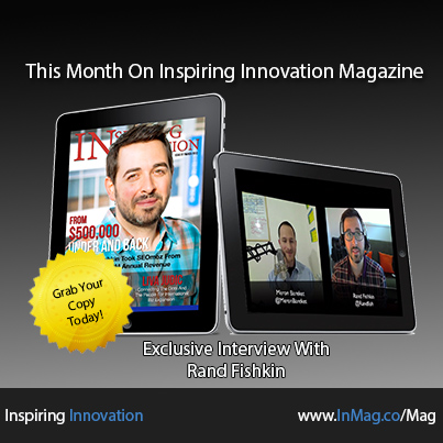 Exclusive Interview With Rand Fishkin