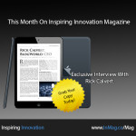 Exclusive Interview With Rick Calvert