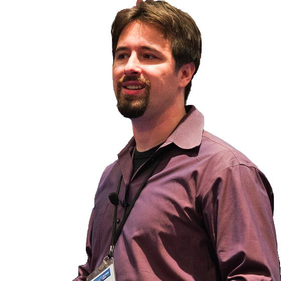 Dino Dogan Co founder of Triberr