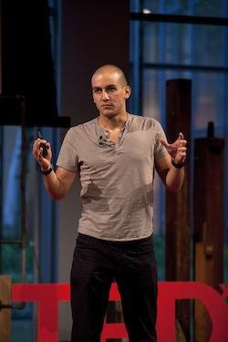 Ari Meisel on TEDxEAST 5.9.2011