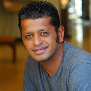 Srini Rao of BlogcastFM