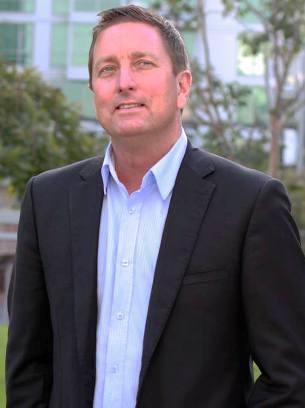 Mark Anthony Bates