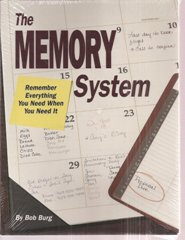 The Memory System by Bob Burg
