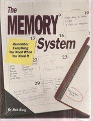 The Memory System by Bob Burg