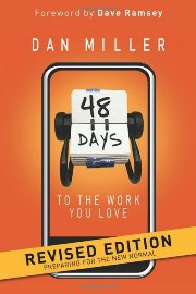 Dan Miller - 48 Days To The Work You Love