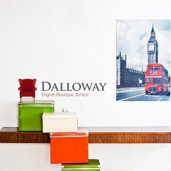 Dalloway English Boutique School