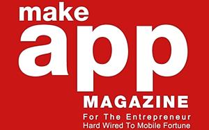 Make App Mag logo
