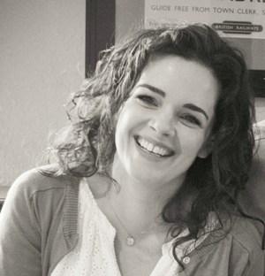 Rachel Dewell