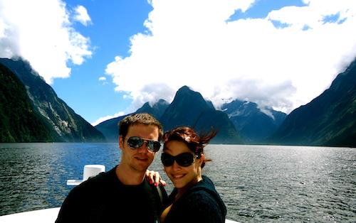 Jill & Josh Stanton