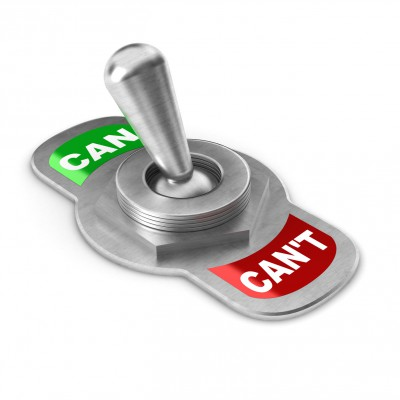 Can vs Cant Switch