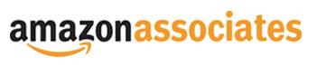 Amazon Associates program logo