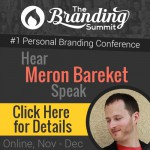 Join Me At The Largest #Branding Event In The World!