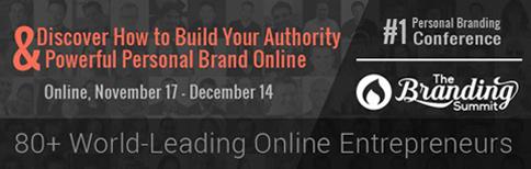 The Branding Summit