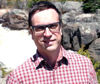 Jon Nastor, host of Hack The Entrepreneur